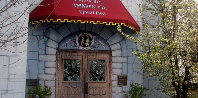 Marionette Theater Columbia