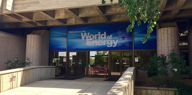 oconee world of energy