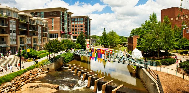 greenville artisitc fair