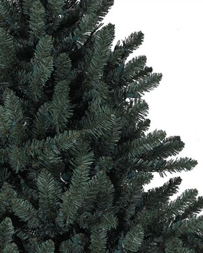 Balsam Hill's traditional trees are perfect for those who want the realistic  shape and color of a Balsam Hill tree, but still like the look of the  classic ... - Traditional Vs. Realistic Christmas Tree Balsam Hill