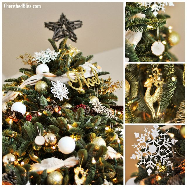 Christmas Tree Decorating Theme Balsam Hill
