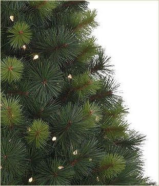 Christmas Tree Types.Find The Right Artificial Christmas Tree Size Balsam Hill