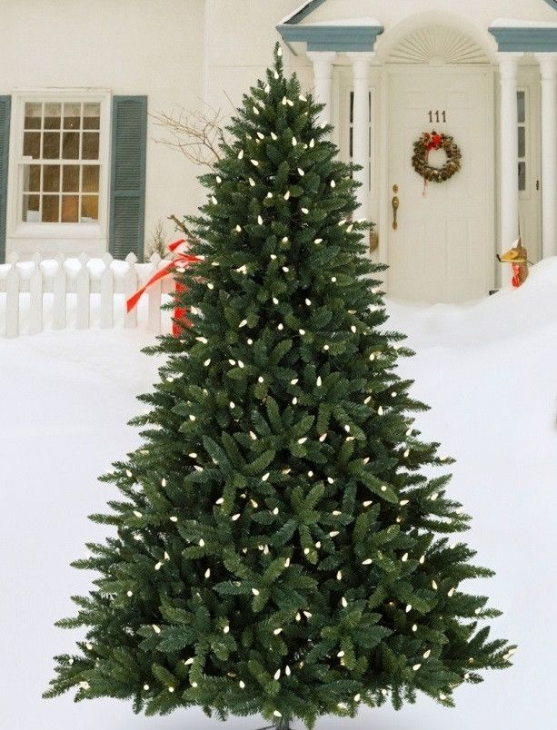 Outdoor Decorating Ideas For Christmas Balsam Hill