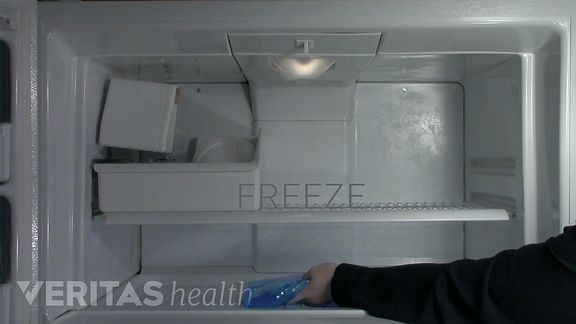 How to Make Gel Ice Pack