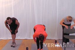 Low Back Pain Exercise