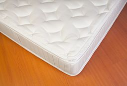 Mattresses for back conditions