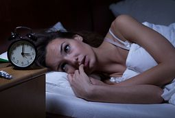 Treating insomnia non-prescription sleep aids