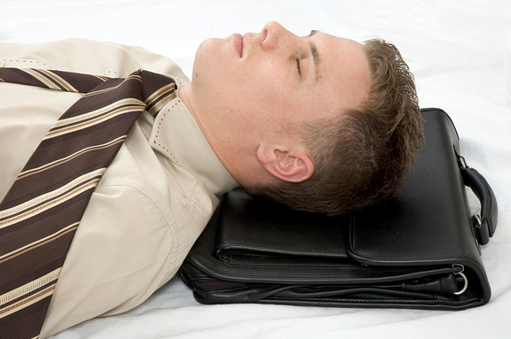 A 10- to 20-minute afternoon power nap can improve your concentration and sharpen your motor skills