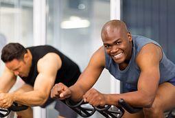 exercise bike for back pain