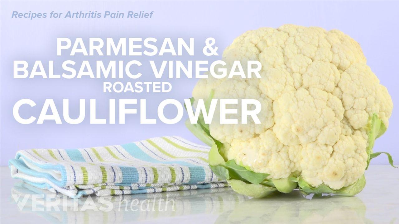 Cauliflower video