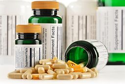 Supplements for Arthritis