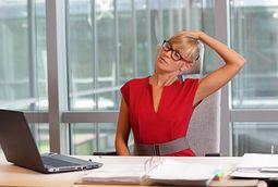 Posture and ergonomics