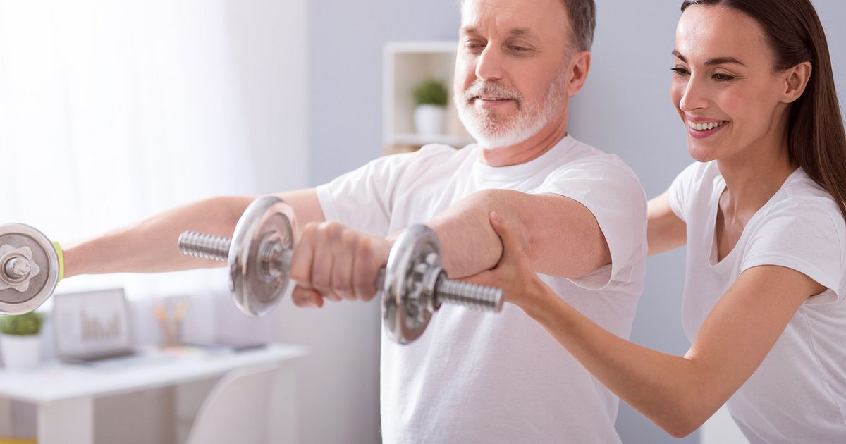 Physical Therapy For Low Back Pain Relief