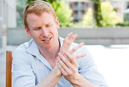 hand osteoarthritis risk factors