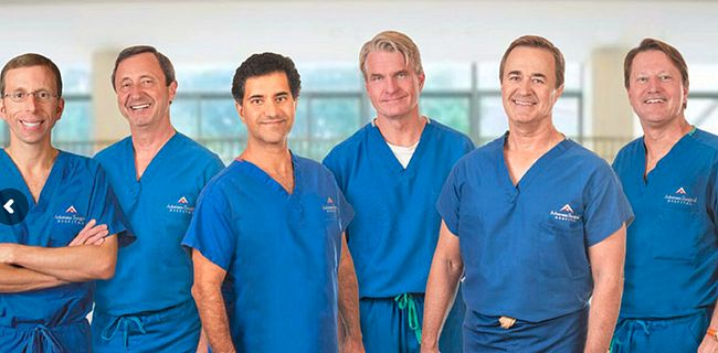 Meet the Neurosurgeons with Arkansas Surgical Hospital