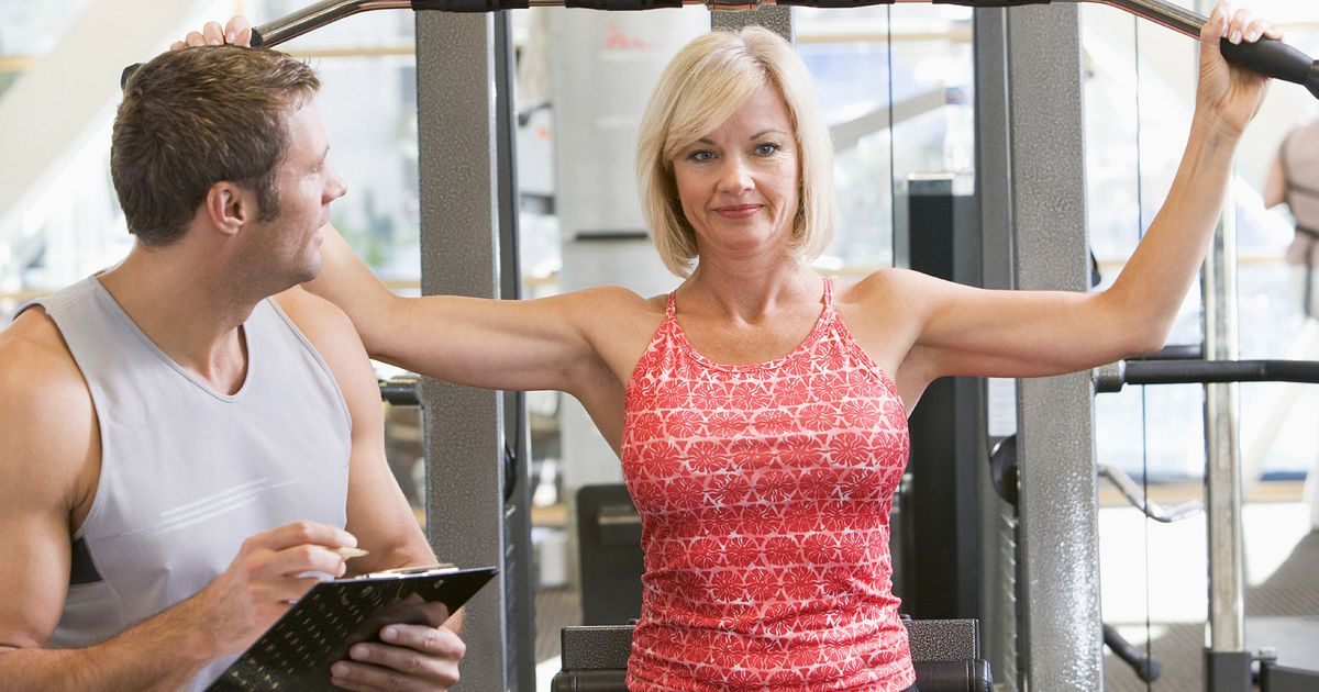 Weight Training Effectively Relieves Back Pain