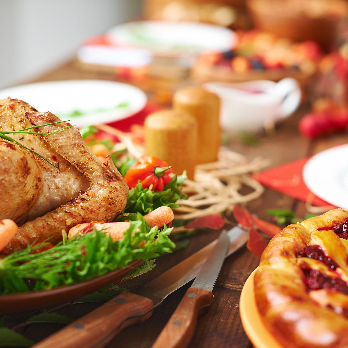 7 Ways To Avoid Overdoing It This Holiday Season