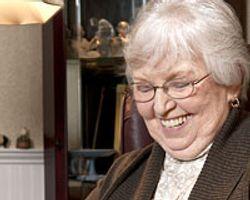 Joan's Patient Story: Finally Free of Back Pain; Doylestown Woman Celebrates Sweet Relief
