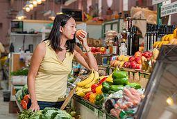 Food and Fibromyalgia
