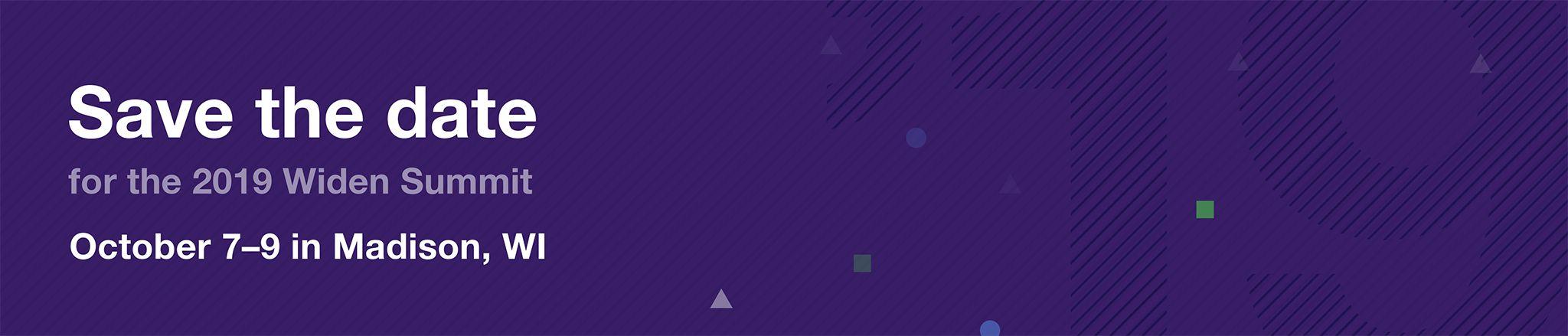 Widen Summit 2018 Register Now Email Banner 700x150