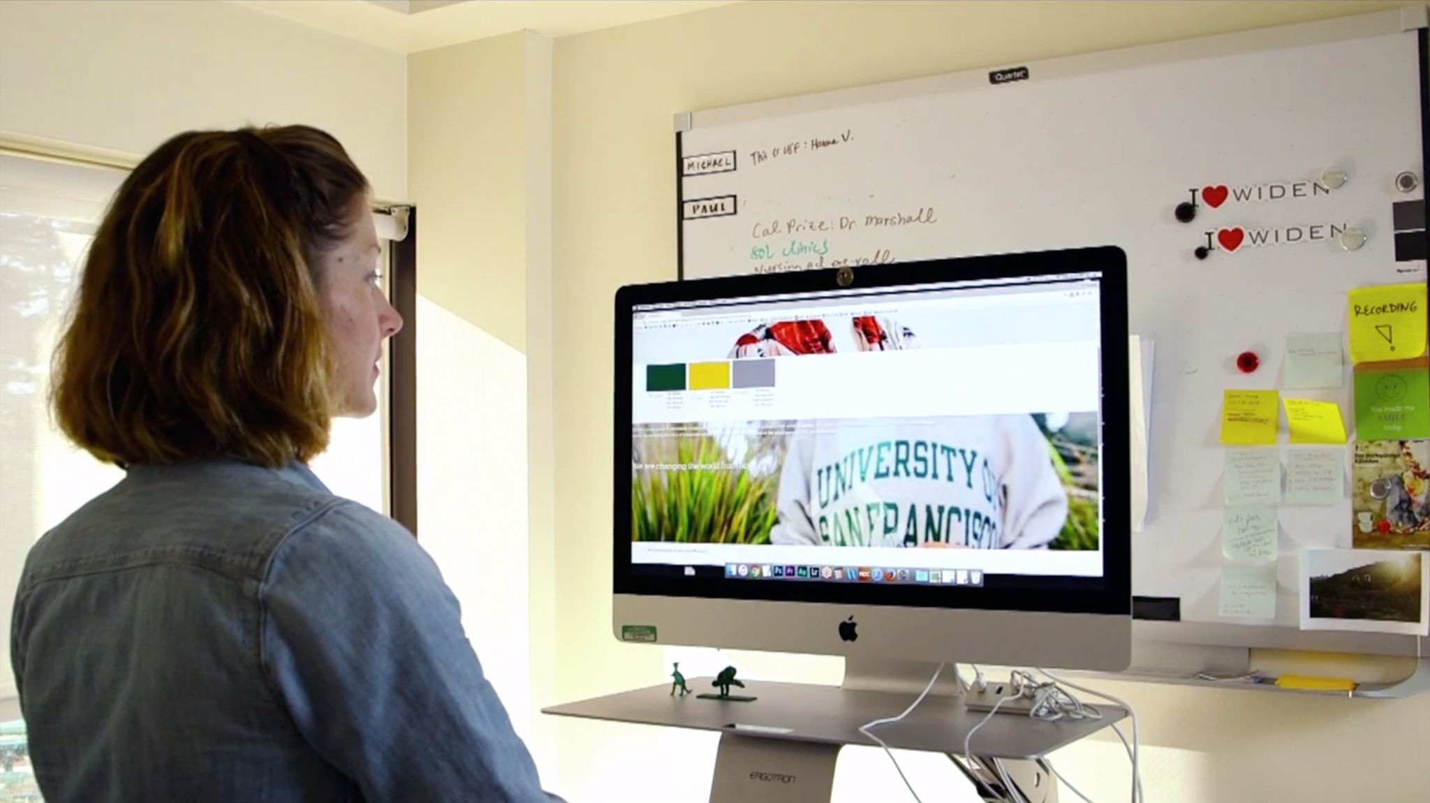 Digital asset management case study with USF