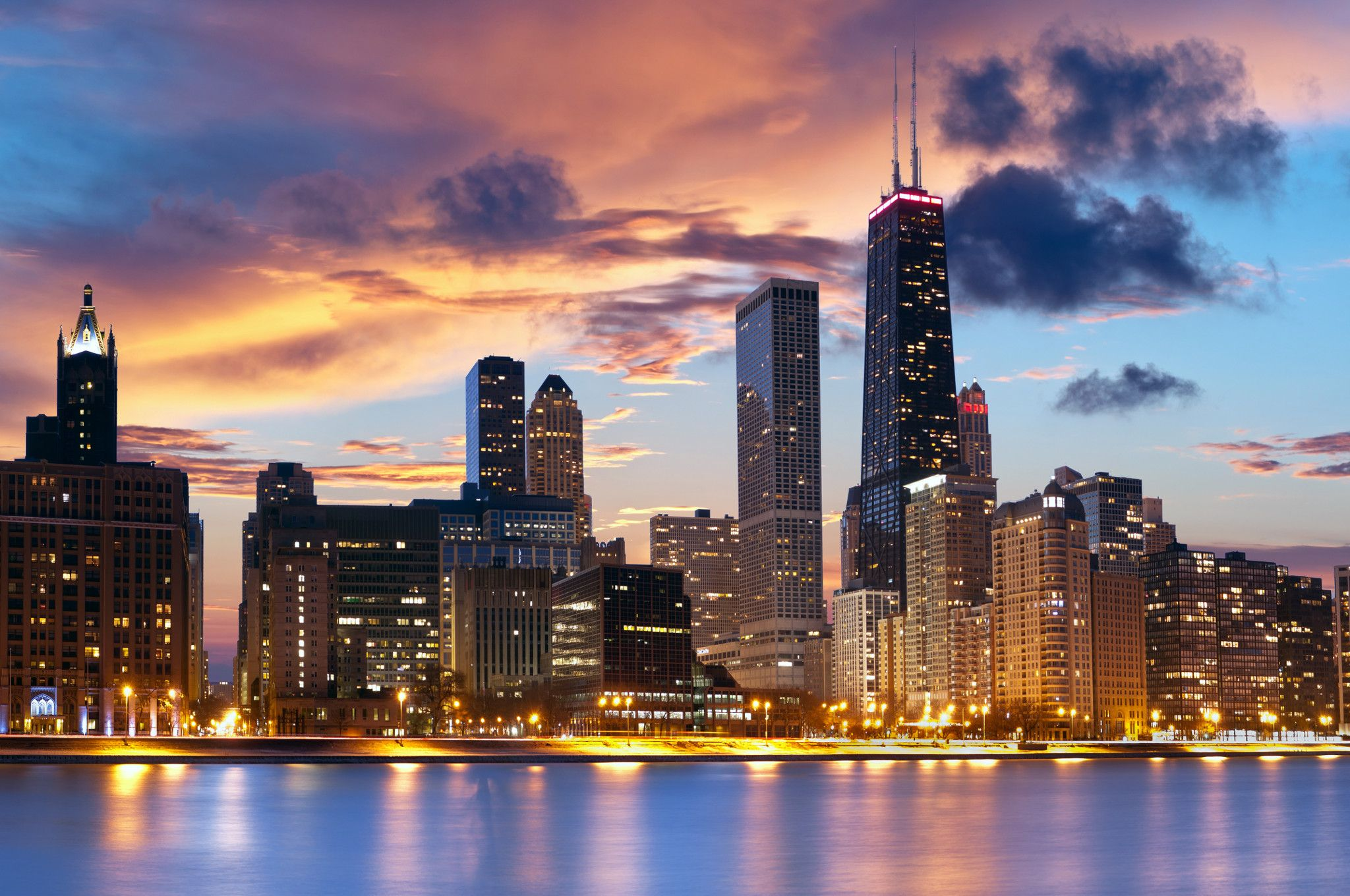 Join us at the Chicago Workshop on July 18.