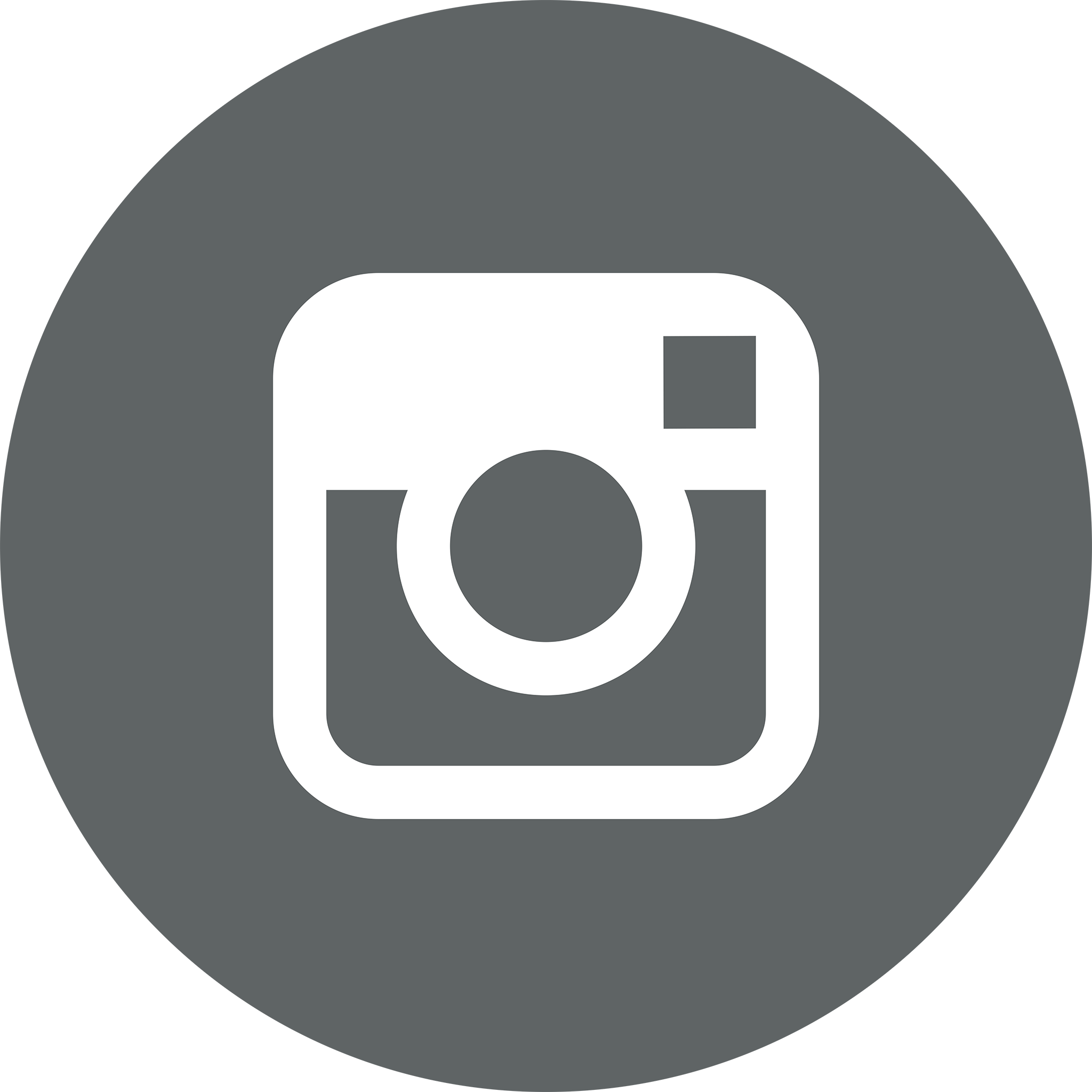 Instagram-Disc-Icon