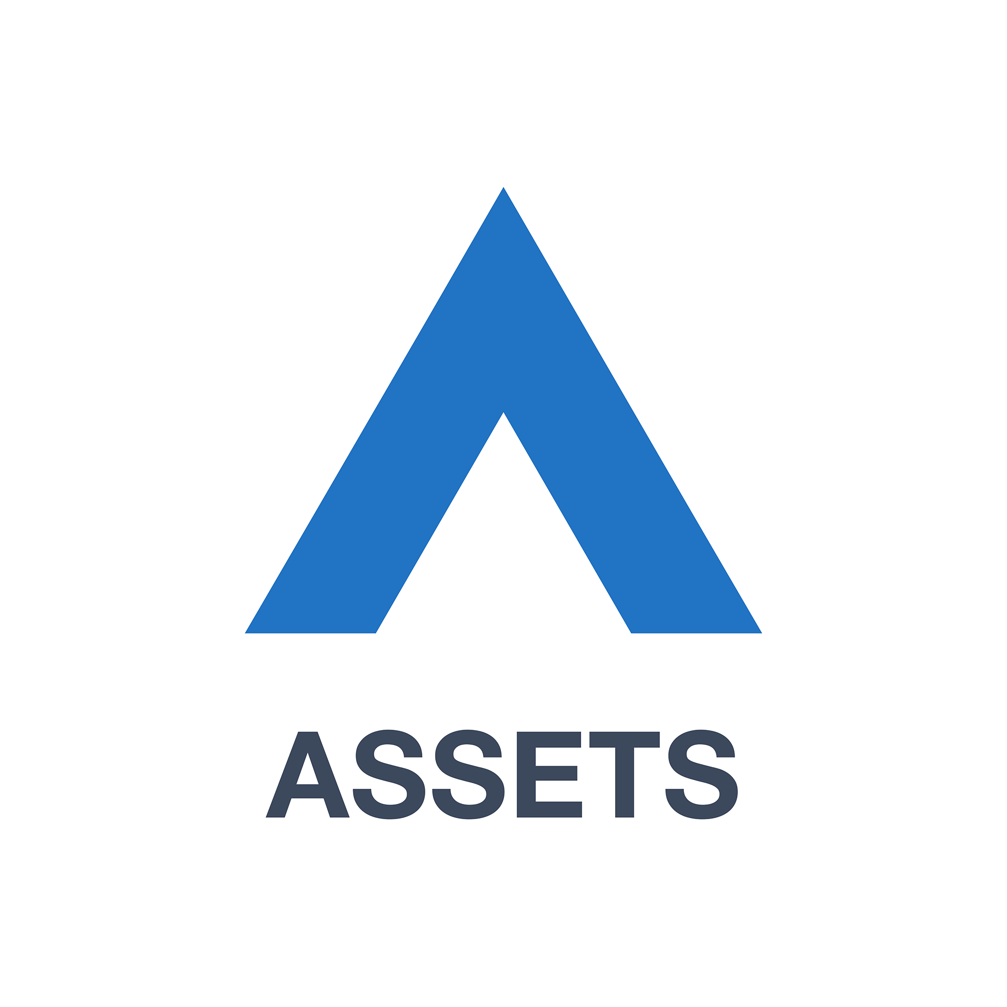 Assets - Digital Asset Management