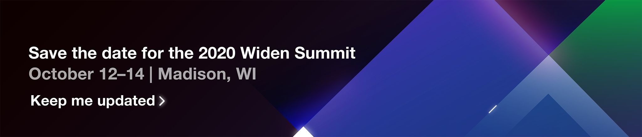 Summit 2020 Save the date Email Banner 700x150