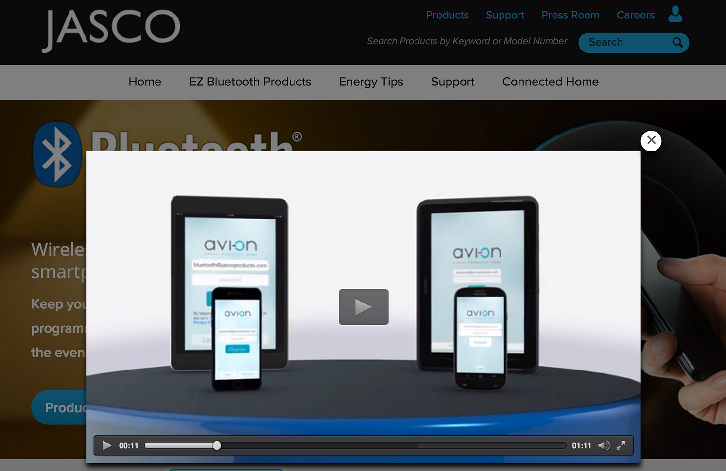 Video Embed Codes & Digital Asset Management