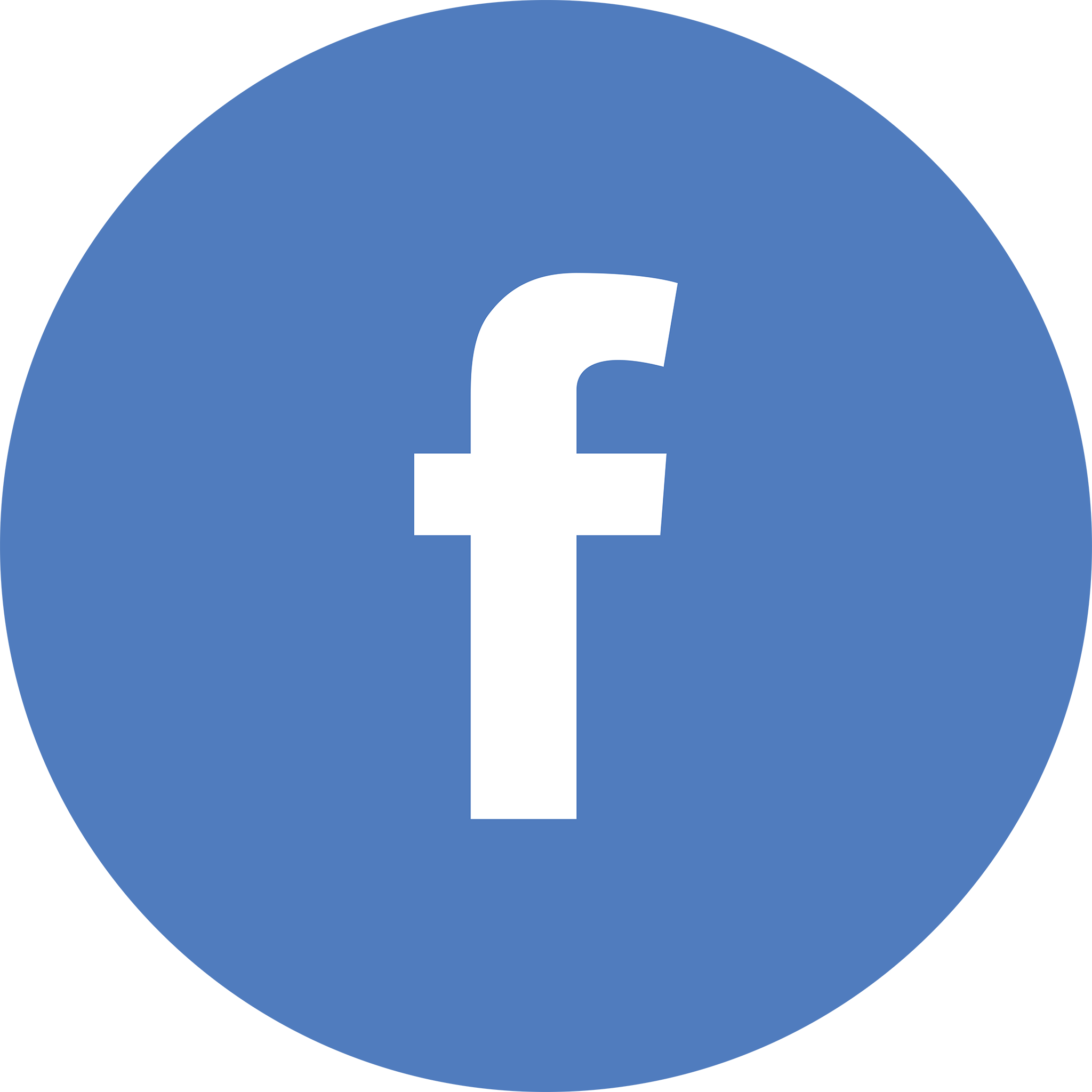 Facebook-Disc-Icon