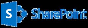 SharePoint integration logo