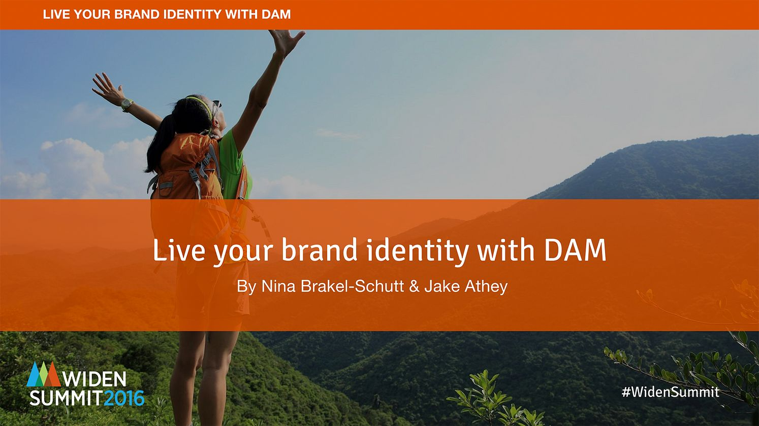 Live Your Brand Identity with a DAM System