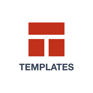 DAM Services & Web-to-Print-Templates Icon