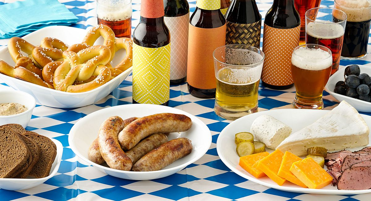 How to Host a Beer-Tasting Party