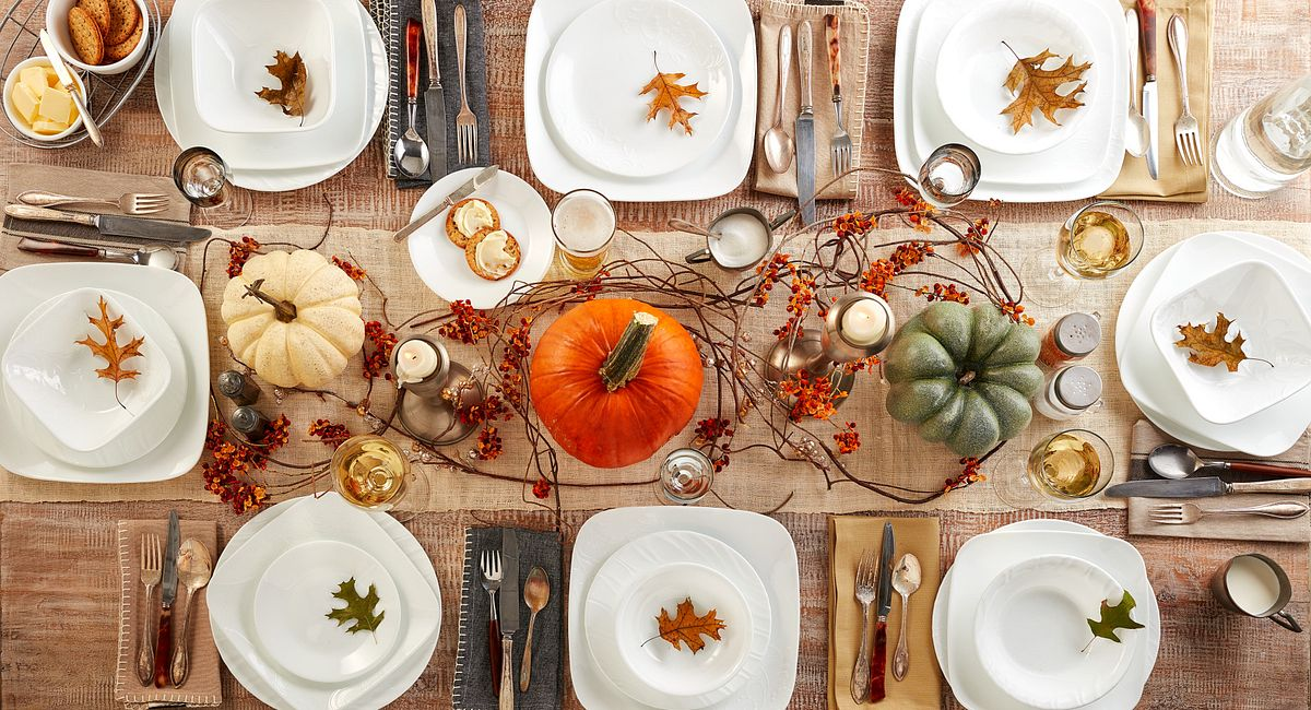 Farm-to-Table Fall Harvest Dinner