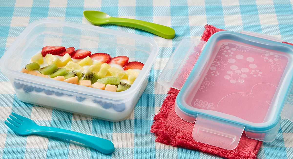 Snap Hacks: 5 Ingenious Lunch Box Ideas