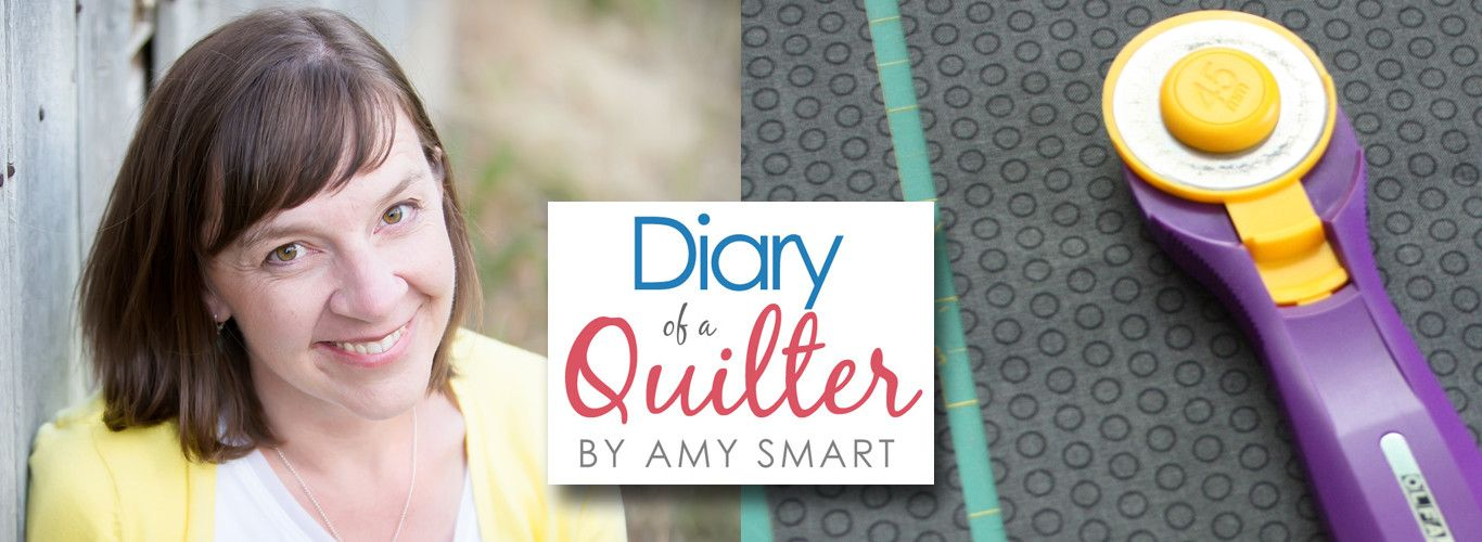September Designer Spotlight Amy Smart