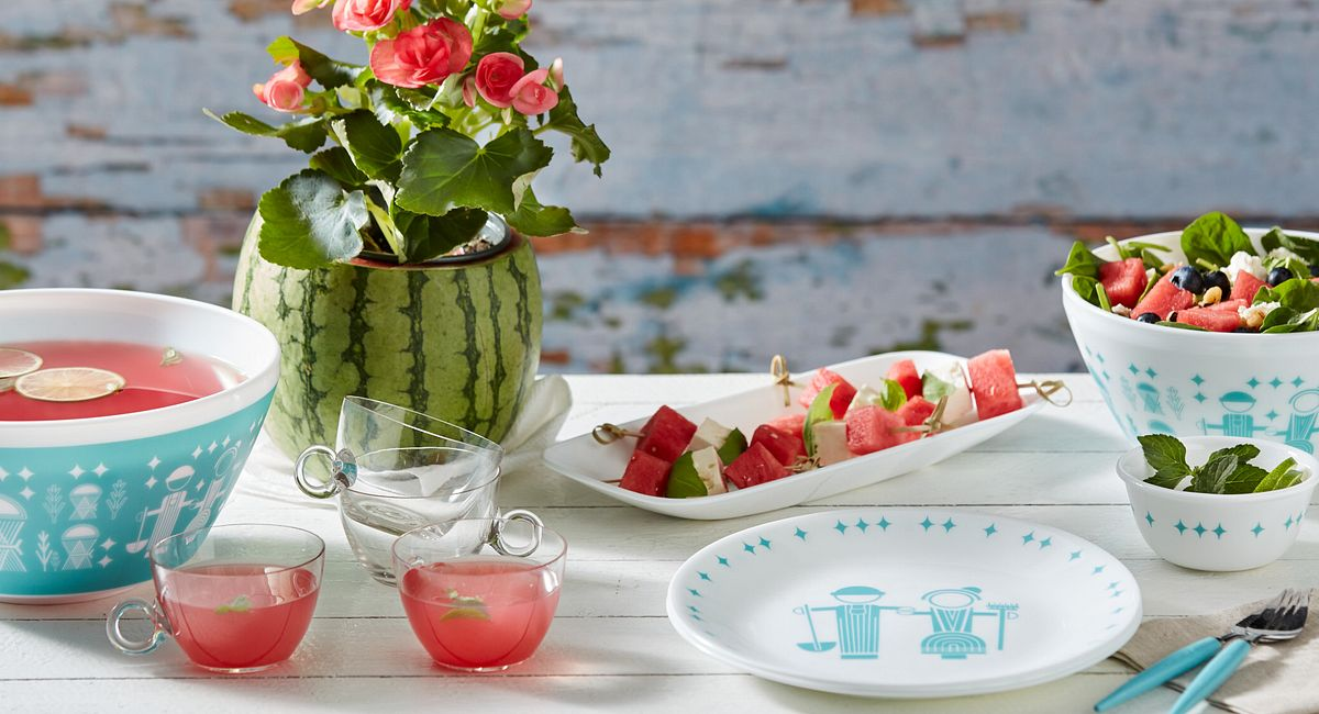 7 Clever Ways to Eat Watermelon