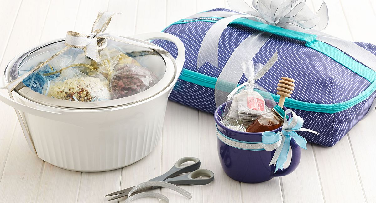 Mix & Match Bakeware III: Gift Ideas