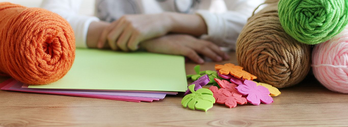 5 Super Kids' Craft Kits for Summer