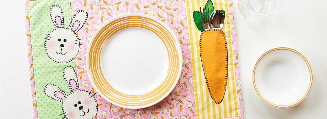 https://olfa.com/craft/bunny-placemats/