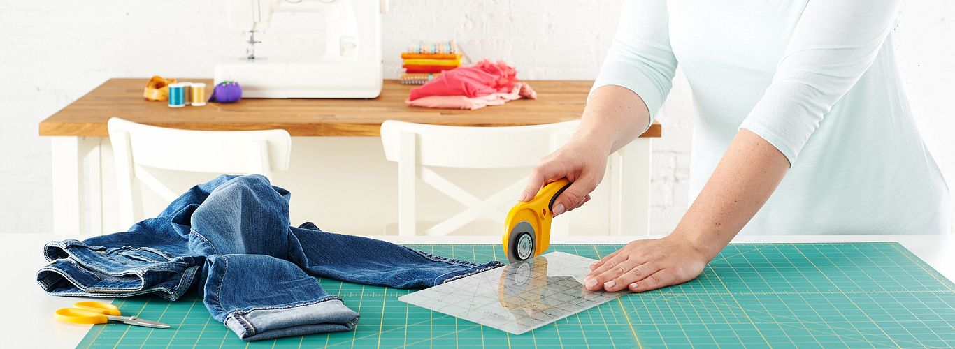 5 Easy Sewing Alterations to Improve Your Wardrobe