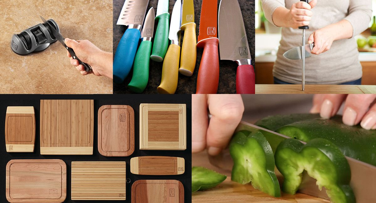 Knife Know-How: 5 Q&As About Your Kitchen Knives