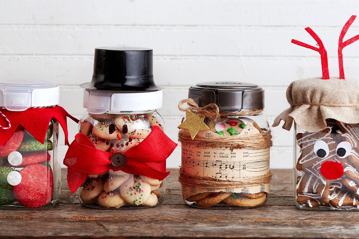 Santa's Jar