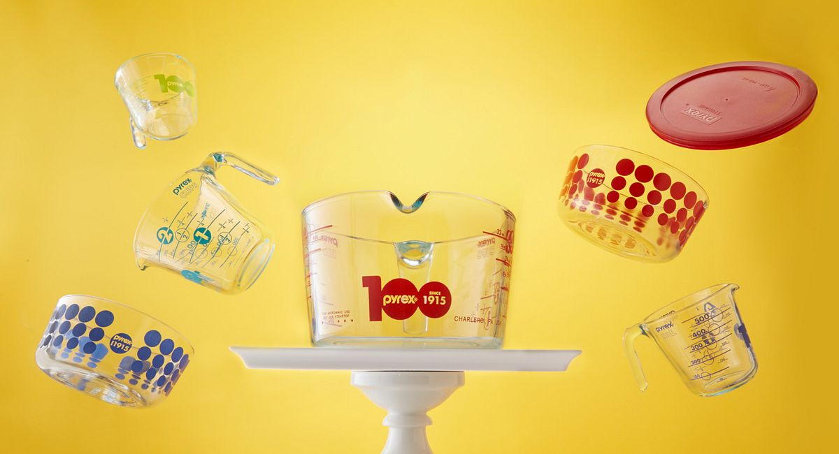 100 Years of Great Milestones