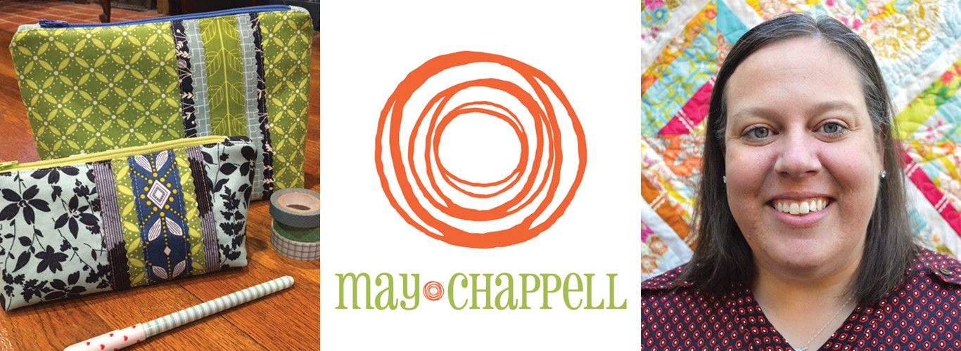 Designer Spotlight | May Chappell