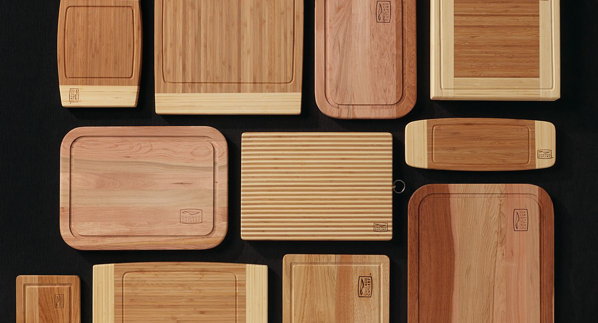 Cutting Board Common Sense: Which One Should You Choose?
