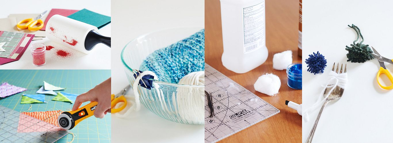10 Craft Hacks You'll Want to Try