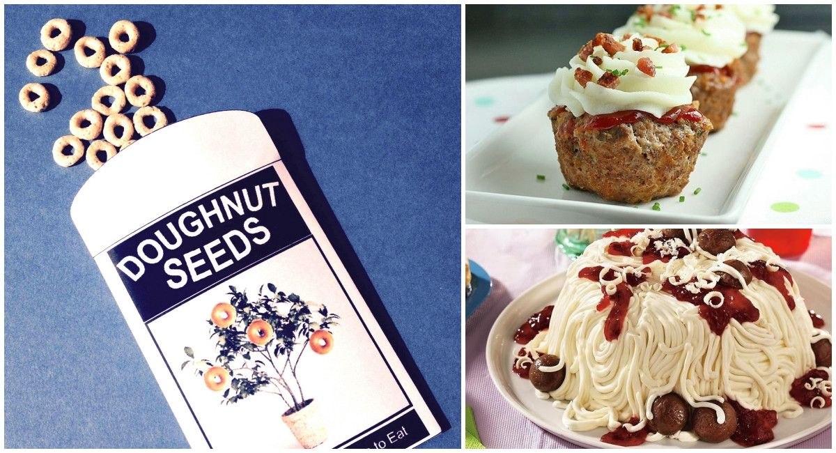 7 April Fools' Foods That Are Borderline Genius